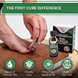 Extra Strong Nail Fungus Treatment -Made in