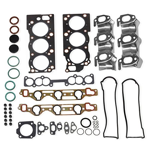 Fits For 1988-1995 Toyota V6 3.0 3VZE Cylinder Head Gasket kit