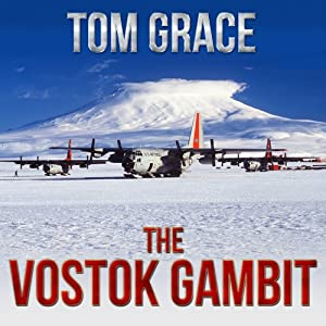 The Vostok Gambit Audiobook