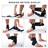 LOKEP Ankle Brace Breathable Ankle Support