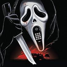 Scream 1/Scream 2 (Marco Beltrami) [Bone White LP]