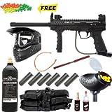 Valken V-Tac SW-1 Paintball Gun MEGA Set - Basic