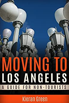 Moving to los angeles a guide for non for Moving to los angeles guide