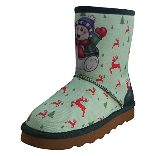Frog Rubber Boots - 8