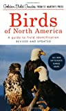 Birds of North America, Chandler S. Robbins and Bertel Bruun, 1582380902