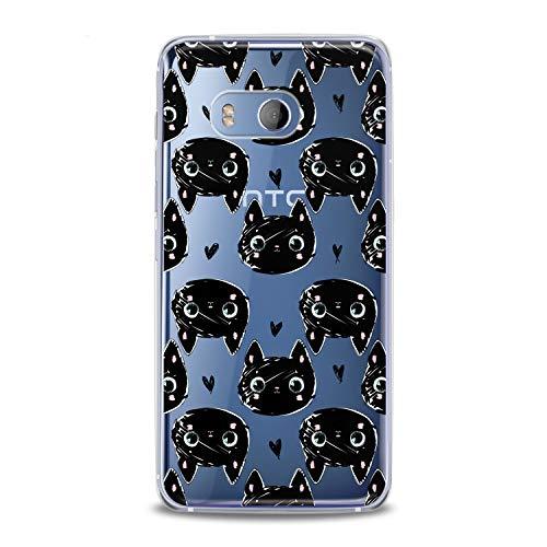 Lex Altern TPU Case HTC Desire 12 Plus
