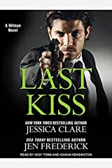 Last Kiss (Hitman)