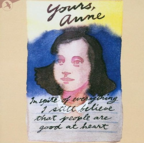 Yours Anne B C Enid Futterman product image