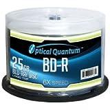 Blank BD-R Discs