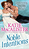 Noble Intentions (Noble series Book 1)