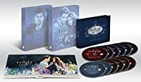 Twilight Forever: The Complete Saga [Blu-ray + Digital] from Summit Entertainment