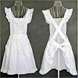 IB-ON Aprons for Women & Girls Sizes S-XL Cute