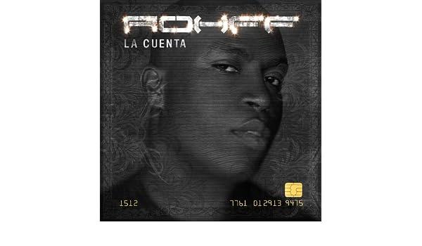 ALBUM LA CUENTA TÉLÉCHARGER ROHFF