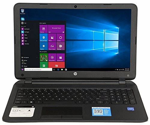 2017 Hp 15.6 Inch 15.6 Inch Premium Flagship Laptop (inte Celeron N3050 Processor Up To 2.16ghz, 4gb