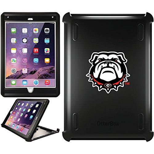ipad air 2 georgia bulldog case - 5