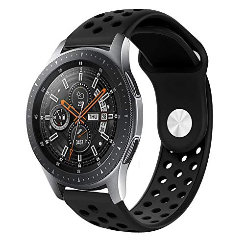 Which are the best gear s3 xl bands for men available in 2020?