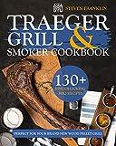 Traeger Grill & Smoker