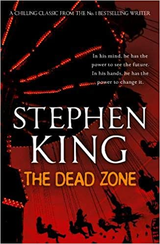 Image result for the dead zone stephen king