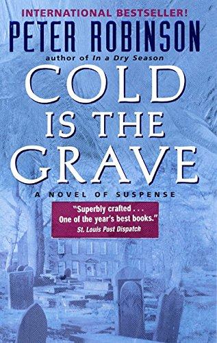 cold-is-the-grave-a-novel-of-suspense-inspector-banks-novels