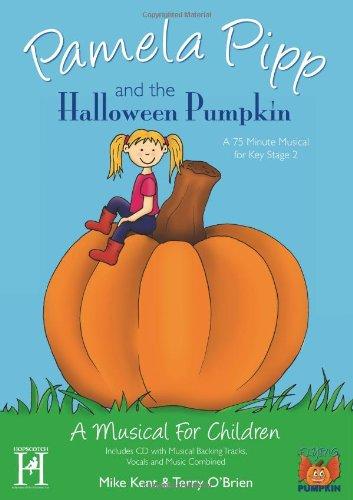 Pamela Pipp and the Halloween Pumpkin ()