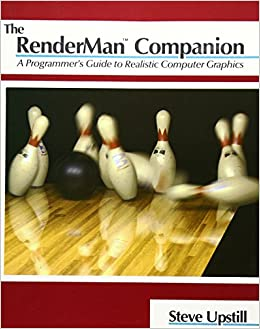 The Renderman Tutorial: Book 5