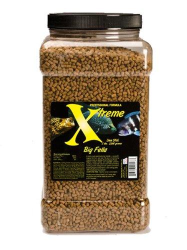 Xtreme Aquatic Foods 2147-G Big Fella Stick Fish Food