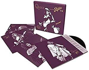 Live at the Rainbow: Deluxe Edition