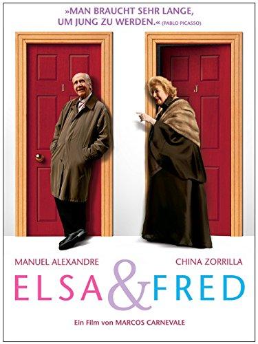 Elsa & Fred Film