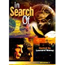 In Search Of: Season 3 - Hosted By Leonard Nimoy