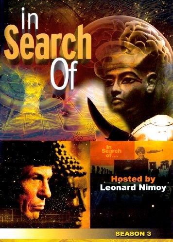 In Search of: Season 3 (3PC)