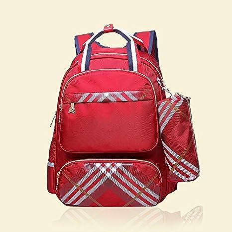 43a148f9bb gli alunni, ragazzi e ragazze, una borsa sulla spalla di 8 - 12 anni ...
