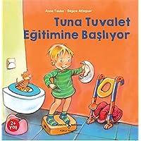 Tuna Tuvalet Eğitimine Başlıyor