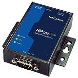 MOXA NPort 5110-T - 1 Port Serial Device