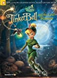 [ TINKER BELL AND THE LOST TREASURE By Orsi, Tea ( Author ) Hardcover Aug-13-2013
