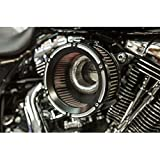 Trask Performance Assault Charge High-Flow Air Cleaner - Reverse Cut TM1020RC