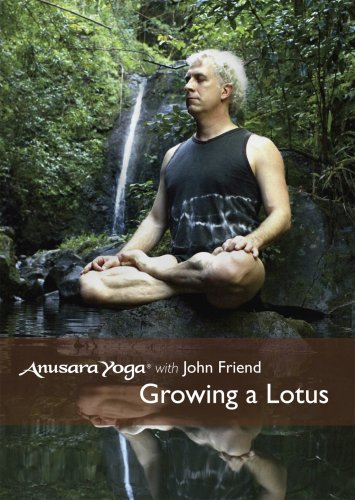 Amazon.com: Anusara Yoga® with John Friend - Growing a Lotus ...