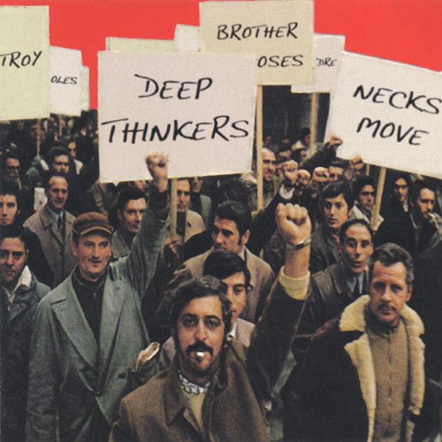 Deep Thinkers - Necks Move