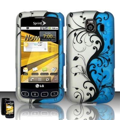 lg optimus v screen protector - 8