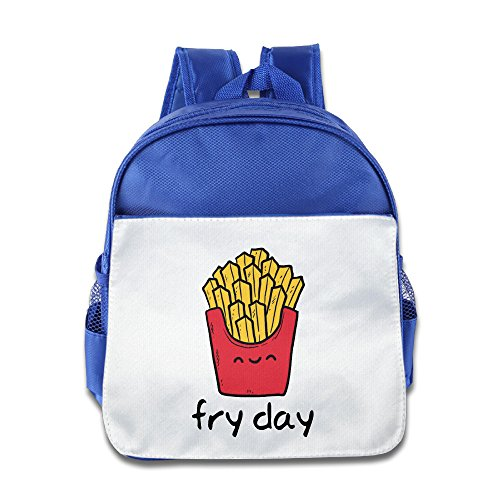 OurLove Happy Fry Day Boy Bags Outdoor Size Size Key (Denver Broncos Nfl Nano)