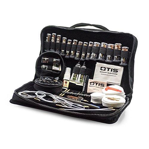 Otis Elite Cleaning System with Optics from Otis Technology