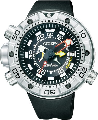 Citizen Aqualand Promaster - 4