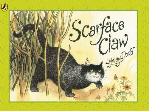 Scarface Claw (Hairy Maclary and Friends) PDF