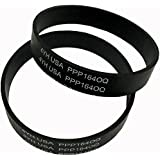 2-Pack Vacuum Belts Designed to Fit Oreck XL Compare to XL010-0604