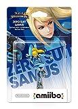 Zero Suit Samus Amiibo (Super Smash Bros Series)