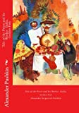img - for Tale of the Priest and his Worker Balda. Golden Fish: Tales for children book / textbook / text book