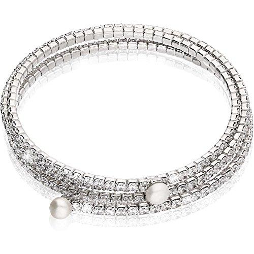 Bracelet Fantaisie GioiaPura cod. 41089-01-99 femme tendance