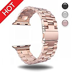 Image of the product for Apple Watch Rose Gold that is listed on the catalogue brand of IDEAPLUS.
