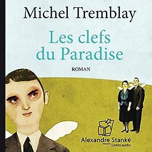Les clefs du Paradise | Livre audio
