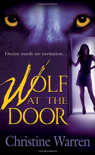 Wolf at the Door (The Others, Book 9) by St. Martin's Paperbacks