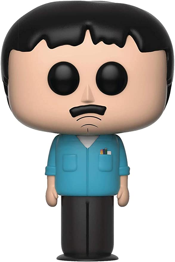 South Park – Randy Marsh Funko Pop! Figura de Vinilo (Incluye ...